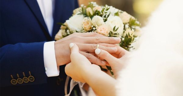 Registration of Birth, Marriage - Marriage Documents in Thailand